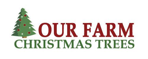 Our Farm Christmas Trees